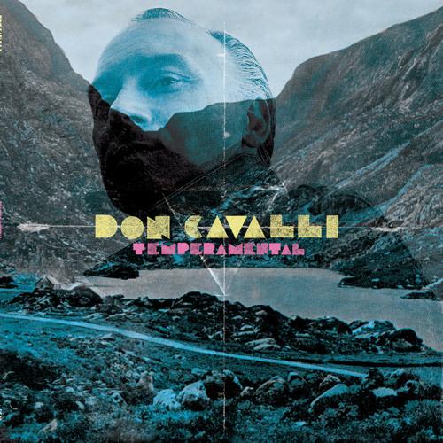 "Don Cavalli ""Temperamental"""