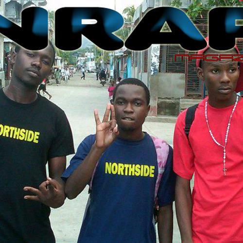 NorthSide Ft Big Jim (gaspiyaj) NRAP Magazine