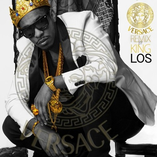 King Los - Versace Freestyle
