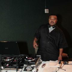 Derrick Leach (Blend City DJ) - Old Skool R & B Mix [2013]