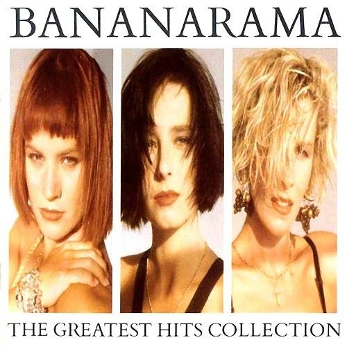 Bananarama - Nathan Jones [Dave Ford Mix] 3:32