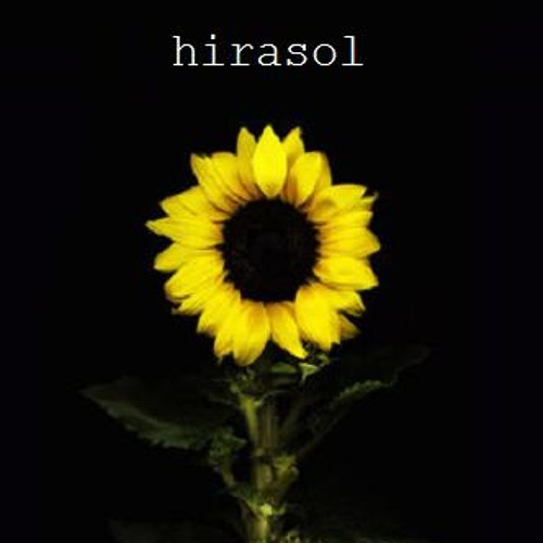 hirasol (produced by keepsoul)
