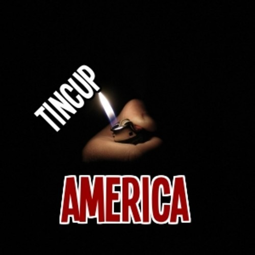 America by Tincup