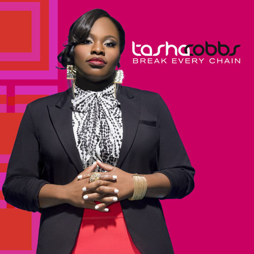 Tasha Cobbs Interview - Conducted by Lin. Woods