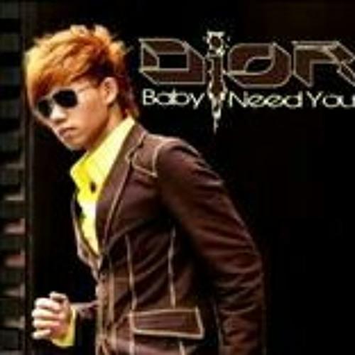 Baby I Need You - Dior 디오