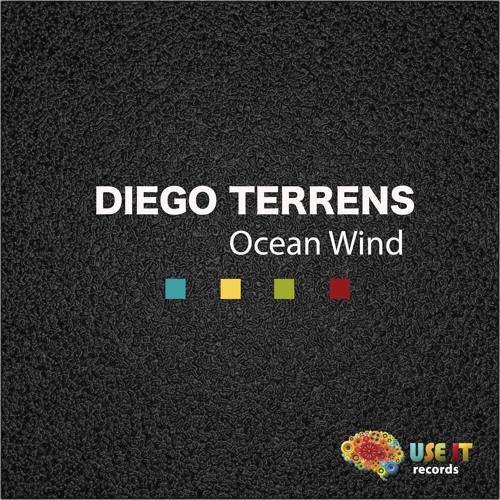 Ocean Wind (Diego Terrens - Original Mix)