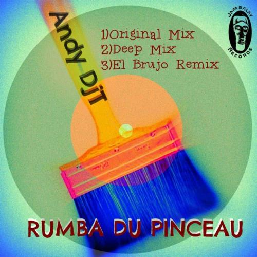 La Rumba Du Pinceau (original Mix)