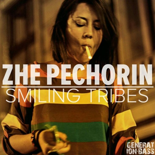 "ZHE PECHORIN : ""Search In Surchin'"""