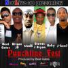 Punchline Fest