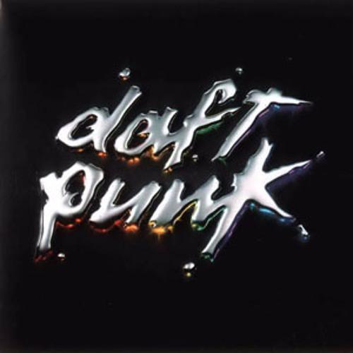 Daft Punk Voyager - Ian Round 2013 Remix