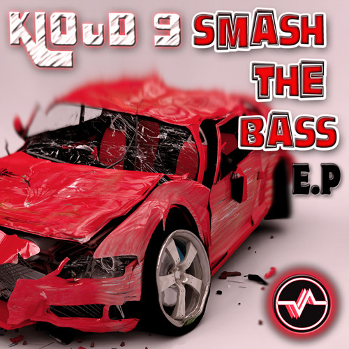 "Pashaa Presents KLouD 9 - "" SMASH THE BASS E.P "" ( Sweat'n ) [ PULSE RECORDS MIAMI ]"
