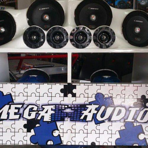 DJ Gabriel Mega Audio
