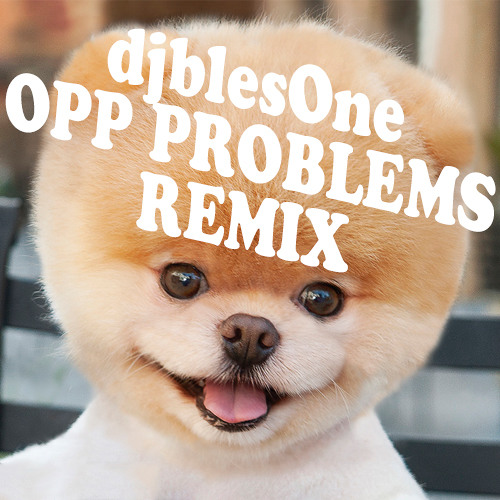 Download djblesOne - OPPProblems Remix (2003)