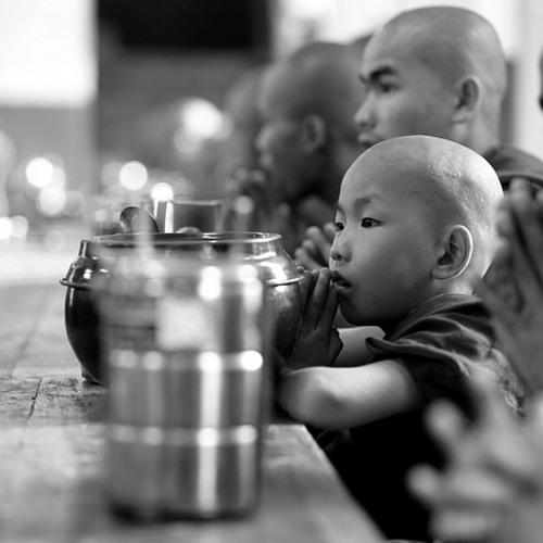 Trill like the Monks | Raisi K.