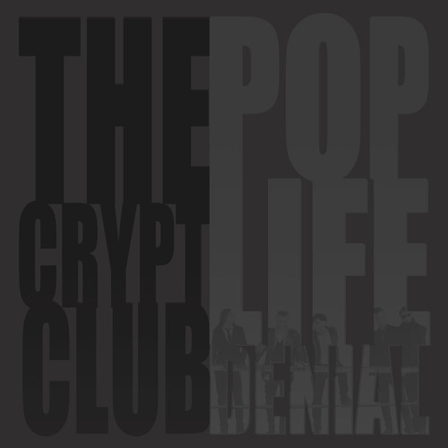 Pop Life Denial (EP)