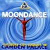 Rat Pack Live @ Moondance  Camden Palace