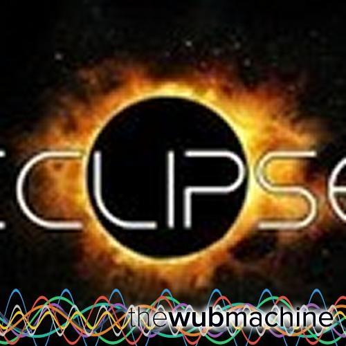 Eclipse-minecraft (Wub Machine Remix)