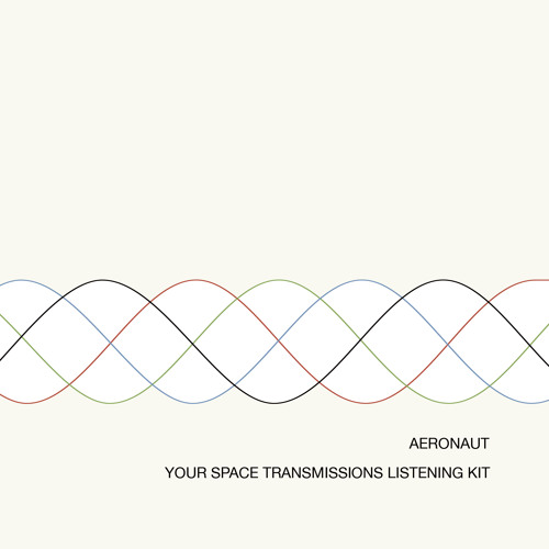 Your Space Transmissions Listening Kit—Fabrica Records