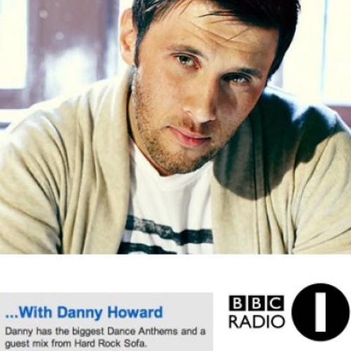 "**BBC Radio 1 Dance Anthems** plays Ted Nilsson, Cjay Swayne ft Errol Reid ""Homeless"" (Nite Mix)"