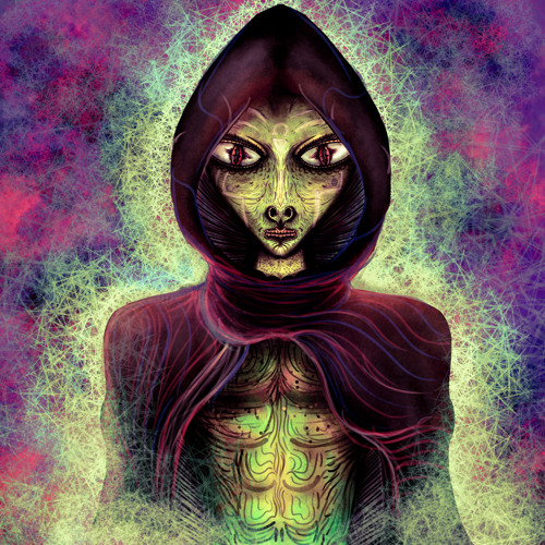 Tu Guaina - Viaje al Centro de la Mente (Reptilian Commander Zouk Bass Remix)