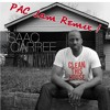 Isaac Carrie - Clean this house(Pac Jam REMIX)