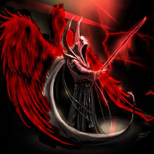 Dj W3ctor - Dark Angel (Dubstep)