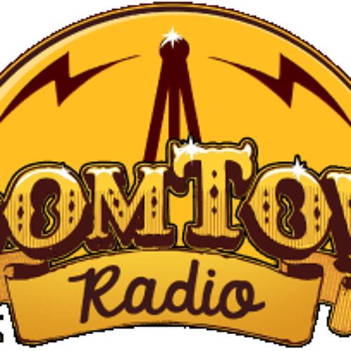 BOOMTOWN RADIO MIX BODYSHOP MASSIVE !