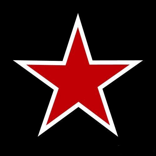 Redstar73 - Red Microphone