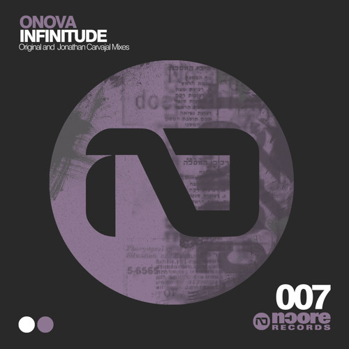 Onova - Infinitude (Original Mix)