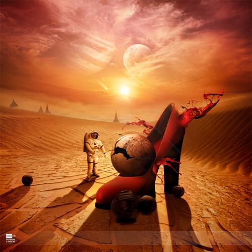Sesto Sento - Mysterious Ways (Harmonika Remix)