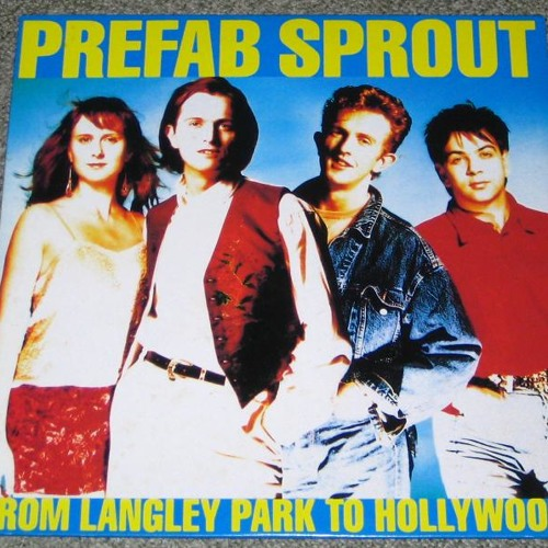 Prefab Sprout - Enchanted 1988