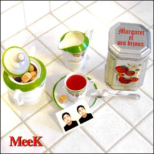 """MeeK - """"Les Petites Madeleines"""""""