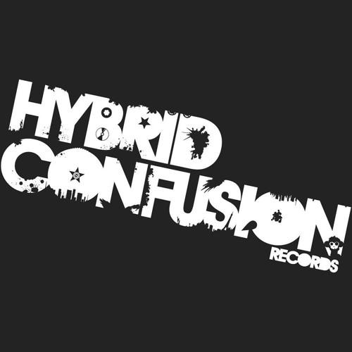 Luix Spectrum & Cristian Glitch - Technocracy (Original Mix) Hybrid Confusion
