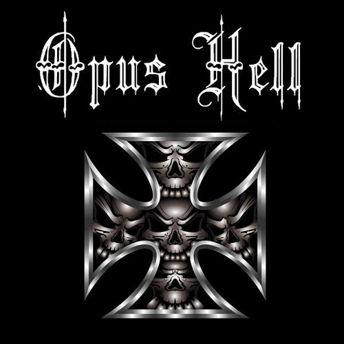 Opus Hell - Painkiller (Judas Priest cover)
