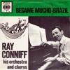 Brasil Ray Conniff (adaptación para lira Victor Ulate)