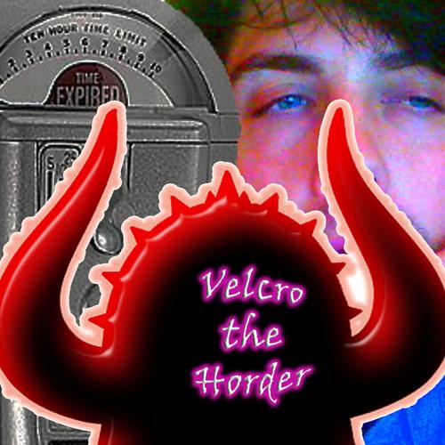 """""""Velcro the Horder"""" - The Velcro Audiosseys"""