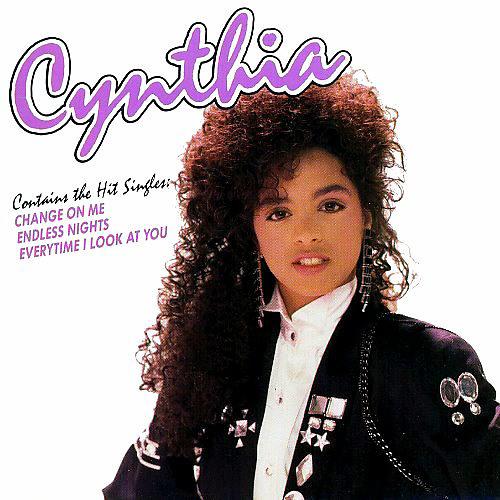 Cynthia Mega-Mix