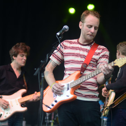 Deer Tick - Can't Hardly Wait (Replacements cover live at Mountain Jam)