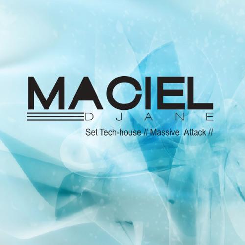 DJane Maciel // Massive Attak // (Album set 2013)