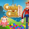Candy Crush [Level Failed]