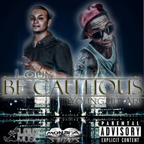 Smoked Out-Louy &Young Jit Ari (Be Cautious Mixtape)