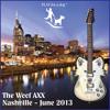 WooFJam 5 - Nashville June 2013