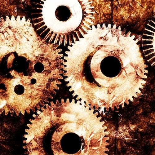 Xan - The Machine (Original Mix)