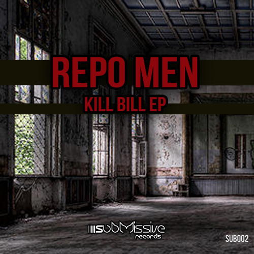 Repo Men - Tomahawk (Original Mix) OUT NOW!