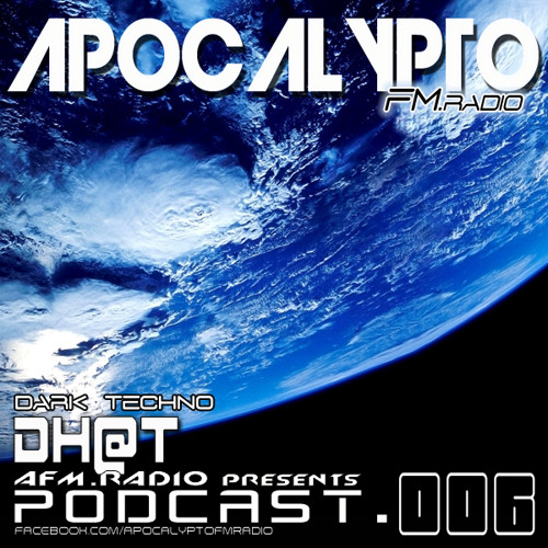Apocalypto signaldh@t podcast