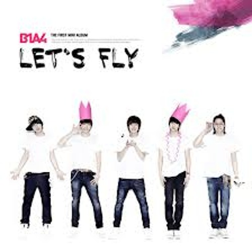 B1A4 - Only One