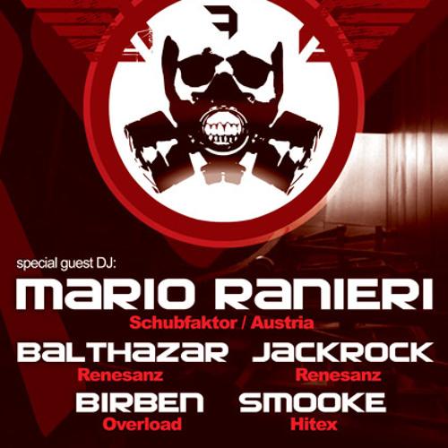 Renesanz System Error @ Club Black Box Sofia, Bulgaria 11.11.2006