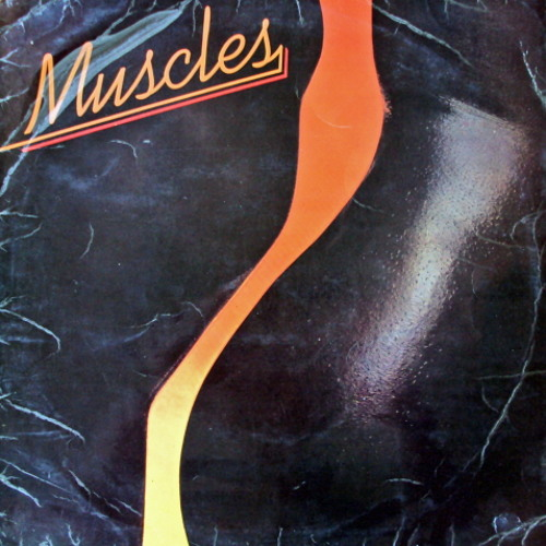 Muscles - Music Is Our Message - Laxus Dubedit