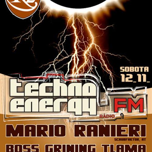 Techno Energy FM @ Club K2 Ružomberok, Slovakia 12.11.2005