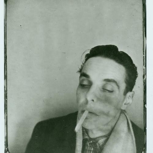 Herbert Huncke to Allen Ginsberg - 1946 - Season in Hell